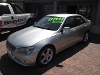 Photo 2000 Lexus IS 200 2.0 for sale in Cape Town,...