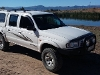 Photo 2002 Mazda Drifter 2.5 TDI Double Cab 4x4