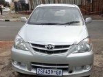 Photo 2008 Toyota Avanza 1.6 used car for sale in...