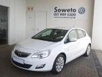 Photo 2011 Opel Astra 1.6 Essentia 5-Door (Used)