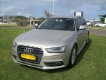 Photo 2012 Audi A4 2.0 TDI S Avant Multitronic (Used)