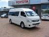 Photo 2015 Toyota Quantum 2.5D-4D GL 14-seater bus...