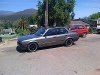 Photo BMW 320i box shape
