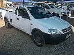 Photo 2008 Opel Corsa Utility air conditioning
