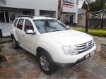 Photo Renault Duster 1.5DCI 2014