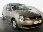 Photo Volkswagen (VW) - Polo Vivo 1.4 Hatch 5 Door...