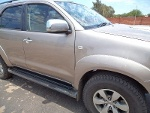 Photo Toyota Fortuner D4D 3.0 4X2 (2008)