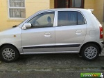 Photo 2005 Hyundai Atos Automatic for only R25000 -...