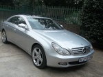 Photo 2006 Mercedes-Benz CLS 350 for sale