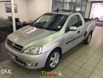 Photo 2008 Opel Corsa Utility 1.7dti sport for sale