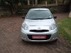 Photo 2011 Nissan Micra 1.2 Visia+ 5-Door (Used)