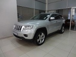 Photo 2012 Jeep Grand Cherokee 3.0 V6 CRD Overland