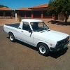 Photo 2007 Nissan 1400 to swop or for sale