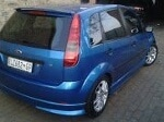 Photo 2004 Ford Fiesta 1.6 5-door Ambiente