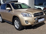 Photo Toyota - Rav4 (New) 2.0 VX Auto (Gold)