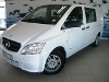 Photo White Mercedes Vito 116 CDI Crew Cab Sport with...