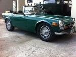 Photo 1971 Honda S800