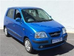 Photo 2007 Hyundai Atos 1.1 GLS automatic (Used)