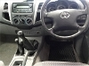 Photo 2005 Toyota Hilux 3.0 D4D 4x4, 215000kms, Call...