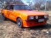 Photo 1978 Ford cortina 30s {stripping for spares)