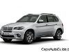 Photo Used BMW X5 4.0 D Msport auto full house Neil...