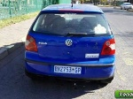 Photo Vw Polo For Sale - Johannesburg