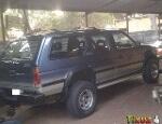 Photo 1993 Nissan Sani 4x4 Swop/Trade-in/For Sale...