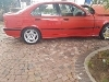 Photo BMW E36 1997 316i For Sale As Is Front Smash