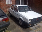 Photo Vw fox 1986 nice condition Cape Town