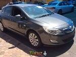 Photo Opel Astra hatch 1.6 Essentia 2011