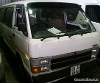 Photo Toyota Hiace Siyaya 2007