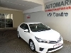 Photo Toyota Corolla 1.4D 4D Prestige 2015