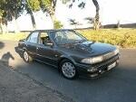 Photo 1991 Toyota Corolla Twincam 16V Sedan