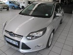 Photo 2012 Ford Focus 2.0 Gdi Sport 5dr