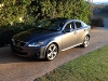 Photo 2012 Lexus IS 350 SE with extended plan