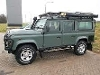 Photo 2012 Land Rover Defender 110 2 S/W