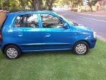 Photo Hyundai atos - Johannesburg