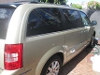 Photo Chrysler grand voyager limited edition...