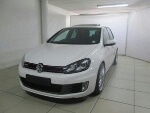 Photo Volkswagen Golf GTI 2009, Automatic, 2 litres