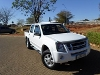 Photo Isuzu KB 360 V6 double cab LX