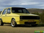 Photo Vw golf to swop for caddy bakkie - Cape Town