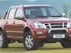 Photo Isuzu KB 350i V6 Double Cab LX