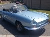 Photo 1962 Renault caravelle soft top in very good...