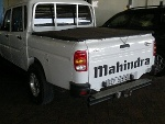 Photo 2012 Mahindra Scorpio Double Cab
