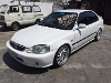 Photo Honda Ballade Vtec a Real Stunner Cape Town