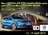 Photo Great April Specials on New Volkswagens