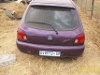 Photo Ford Fiesta 1.4i stripping for spares 1998