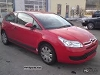 Photo 2007 Citroen C4 on rent to own