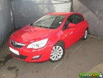 Photo 2011 opel astra 1.6 Essentia 5-Door for sale
