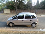 Photo 2007 opel meriva 1.6 Essentia, Excellent...